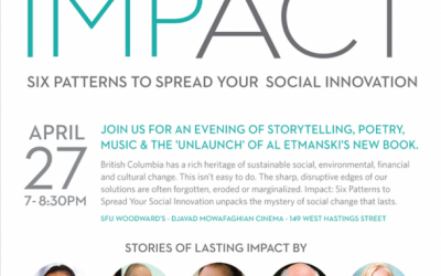 IMPACT – six patterns to spread your social innovation