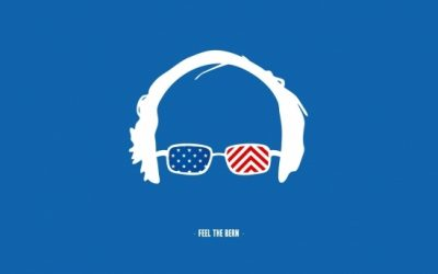 What you can learn from Bernie's online Bern