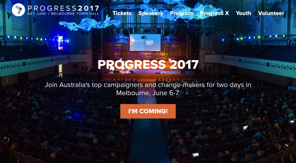 Networked change all over Australia this June