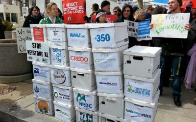 Do online petitions change nothing? Change everything? Bill Moyers investigates