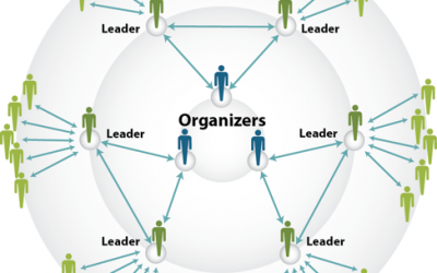 Engagement Organizing is another way of looking at networked campaigns