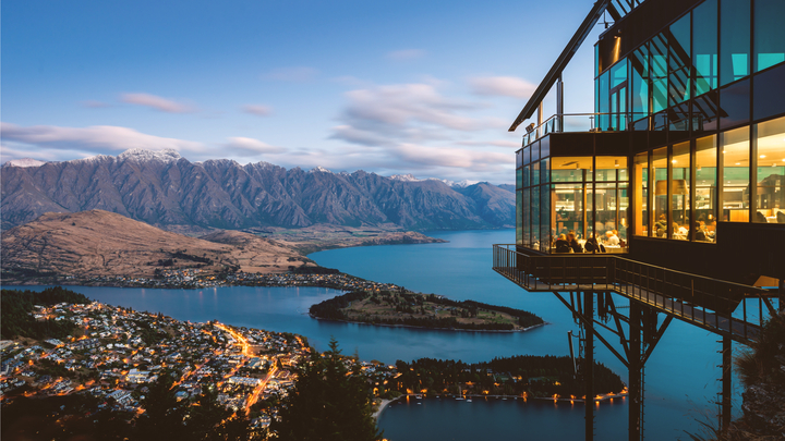 NetChange in New Zealand – upcoming trainings
